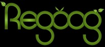 Regoog Eco Friendly green logo